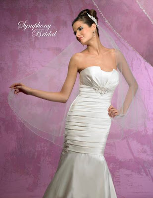 Discount Bridal Prices: Symphony Bridal 5800VL~~WE BEAT ANY PRICE GUARANTEED~~