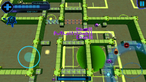 tower by a mad scientist, use your brainpower to help you to escape