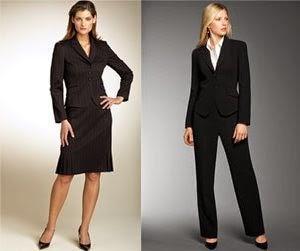 Roupas para entrevista de emprego. O que vestir?