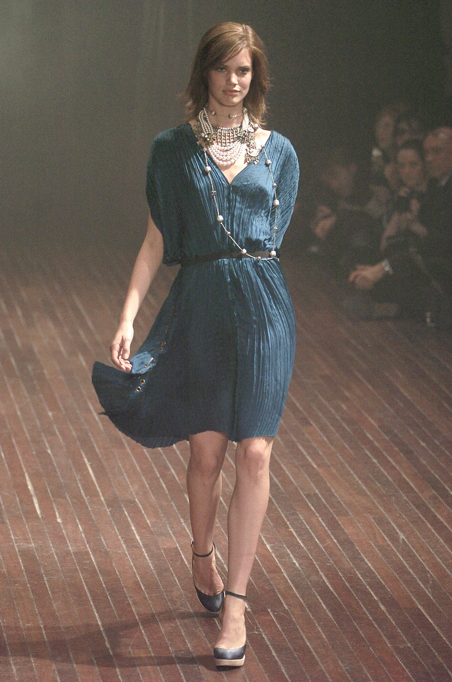 via fashioned by love | Lanvin Spring/Summer 2005