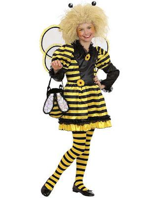 Honning Bi Kostume