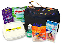 P&G Prize Pack giveaway