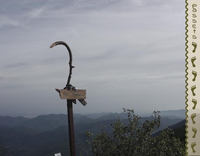 Espadán 8 - Cima Pico Espadán