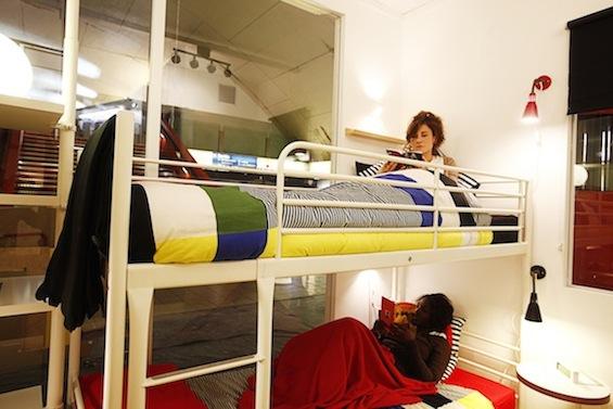 Atelier rue verte le blog ikea emm nage pour 6 jours for Ikea petit appartement