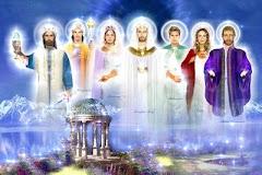 Hierarquia dos Iluminados
