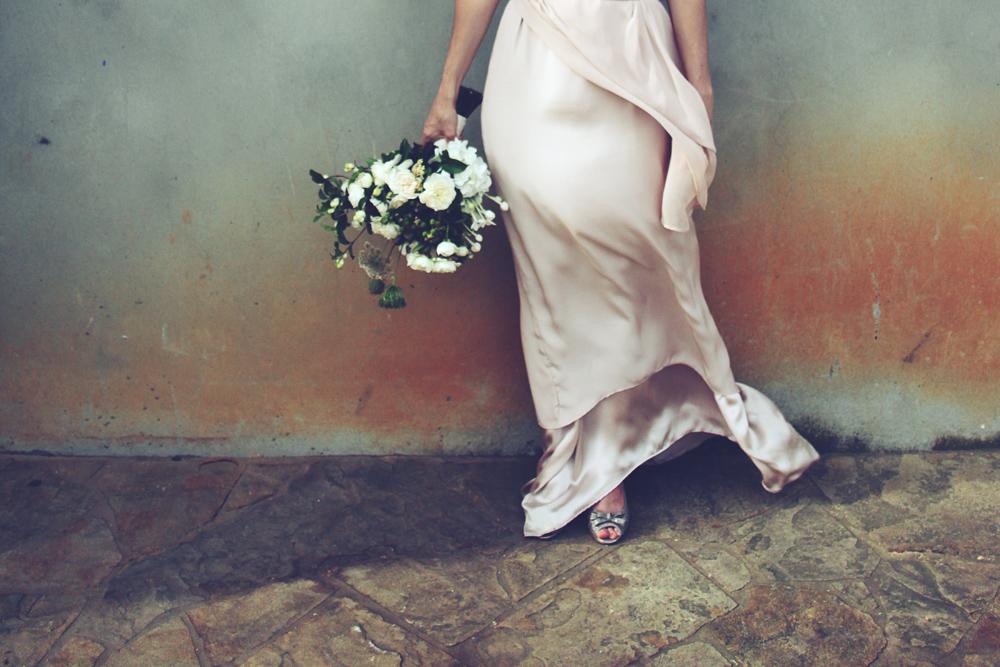 art deco bride melbourne