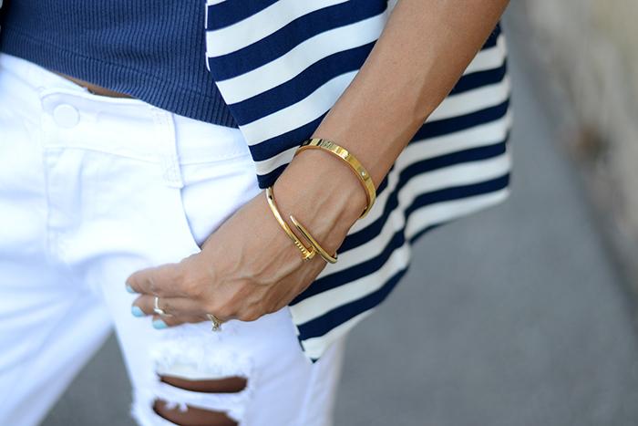 cartier inspired bracelets