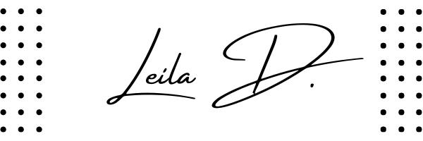 Leila D.