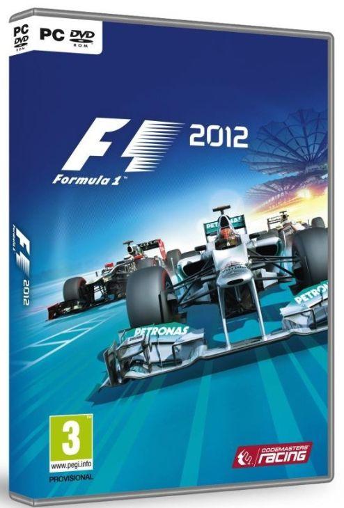f1 2012 game  free full version