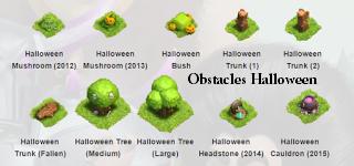Trik!!! Cara Agar Halloween Cauldron Cepat Muncul