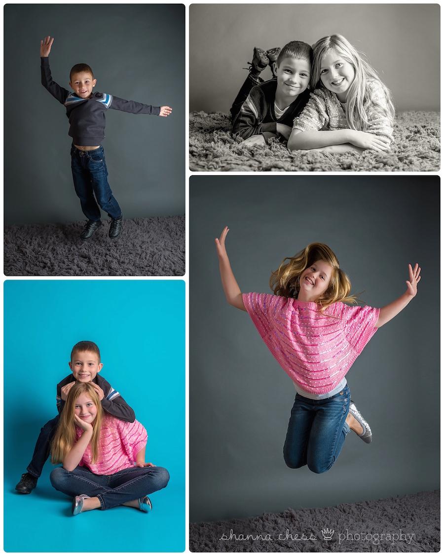 Eugene Springfield Oregon child photography