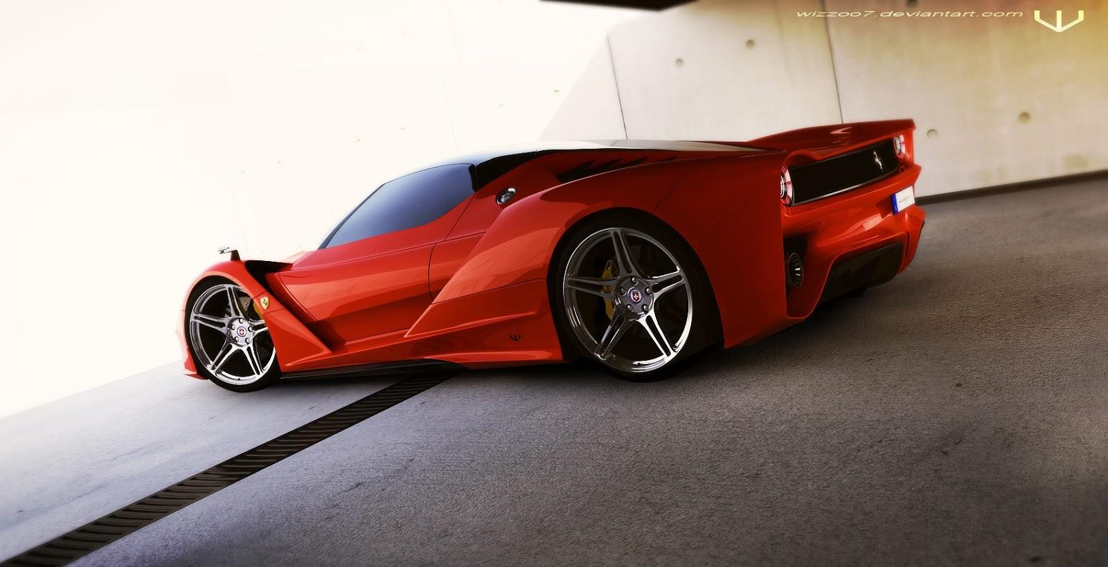 Cars hd wallpapers ferrari f70 concept best hd picture ferrari f70 concept best hd picture vanachro Choice Image