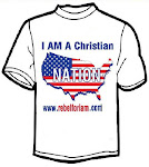Christian Nation T-Shirts!!