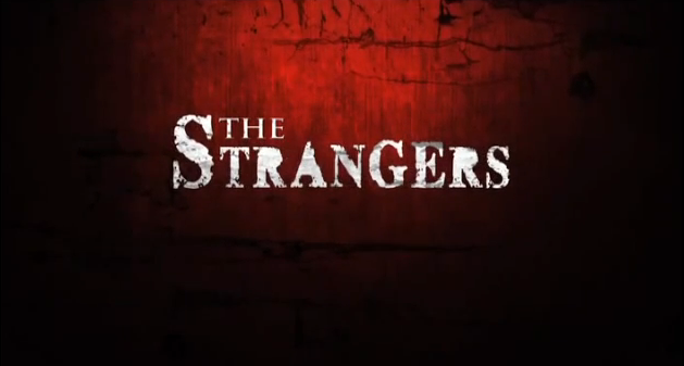The Strangers 2012 MMFF horror entry from Star Cinema, Quantum Films, and MJM Productions Inc horror film directed by Lawrence Fajardo written by Joji Alonso starring Julia Montes, Enchong Dee, Enrique Gil