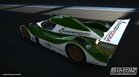 Aquila CR1 Sport para GTR3 3