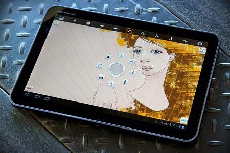 Aplikasi  Desain Grafis Android Terbaik