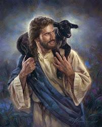 O bom pastor dá a vida pelas ovelhas