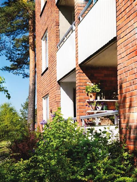 Оформление балкона: фото-примеры вашему вниманию.