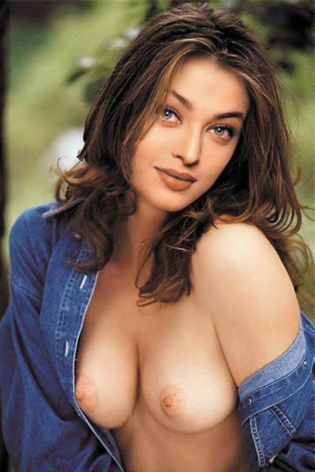 Nude Boobs Of Aishwarya Rai