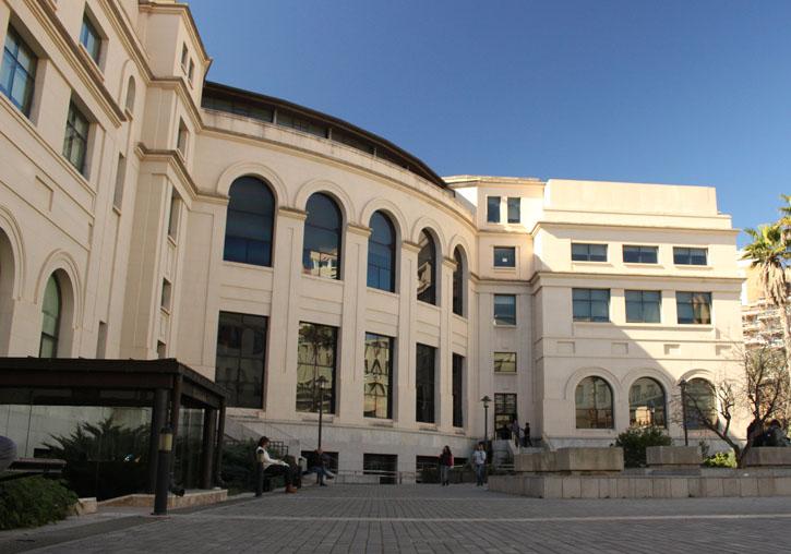 La Universitat de València mejor institución de enseñanza superior valenciana y quinta de España