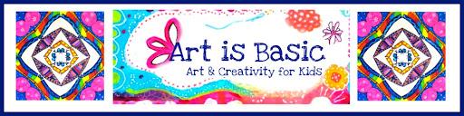 Art is Basic-- Art Teacher Blog