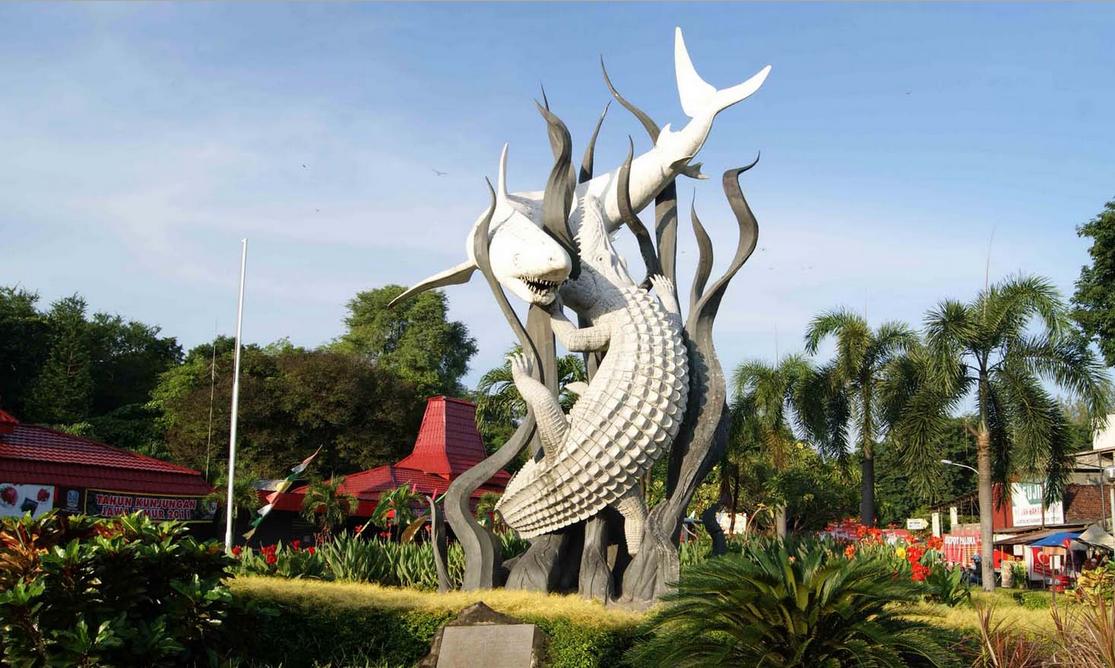 Tempat Wisata Yang Ada Di Surabaya