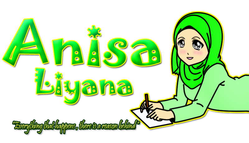 ✿ Anisa Liyana ✿