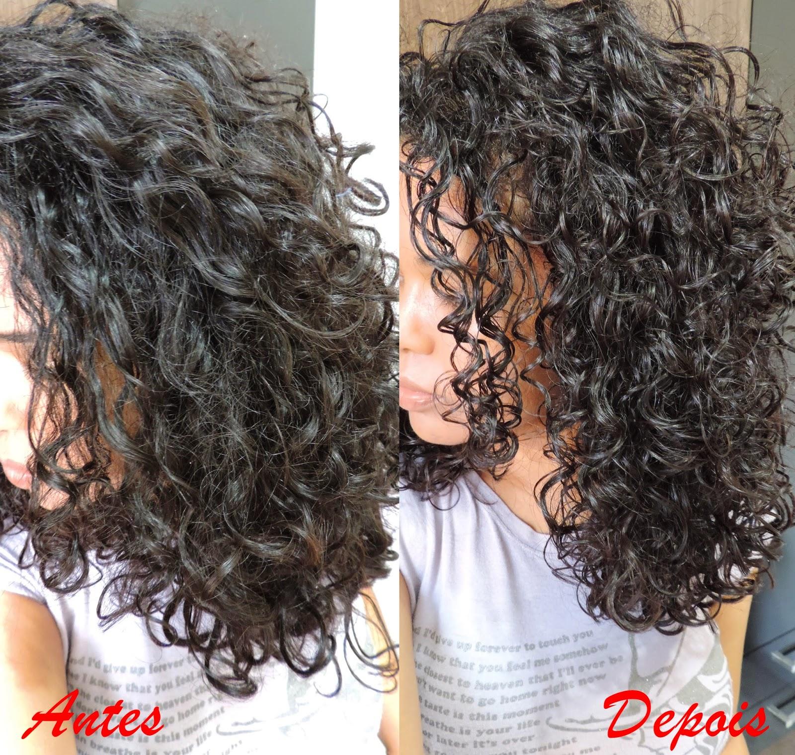 Perda do cabelo e ozônio