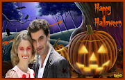 fan art di Gean. Il blog vi augura un Halloween all'insegna del divertimento . (konstantin marlne halloween)