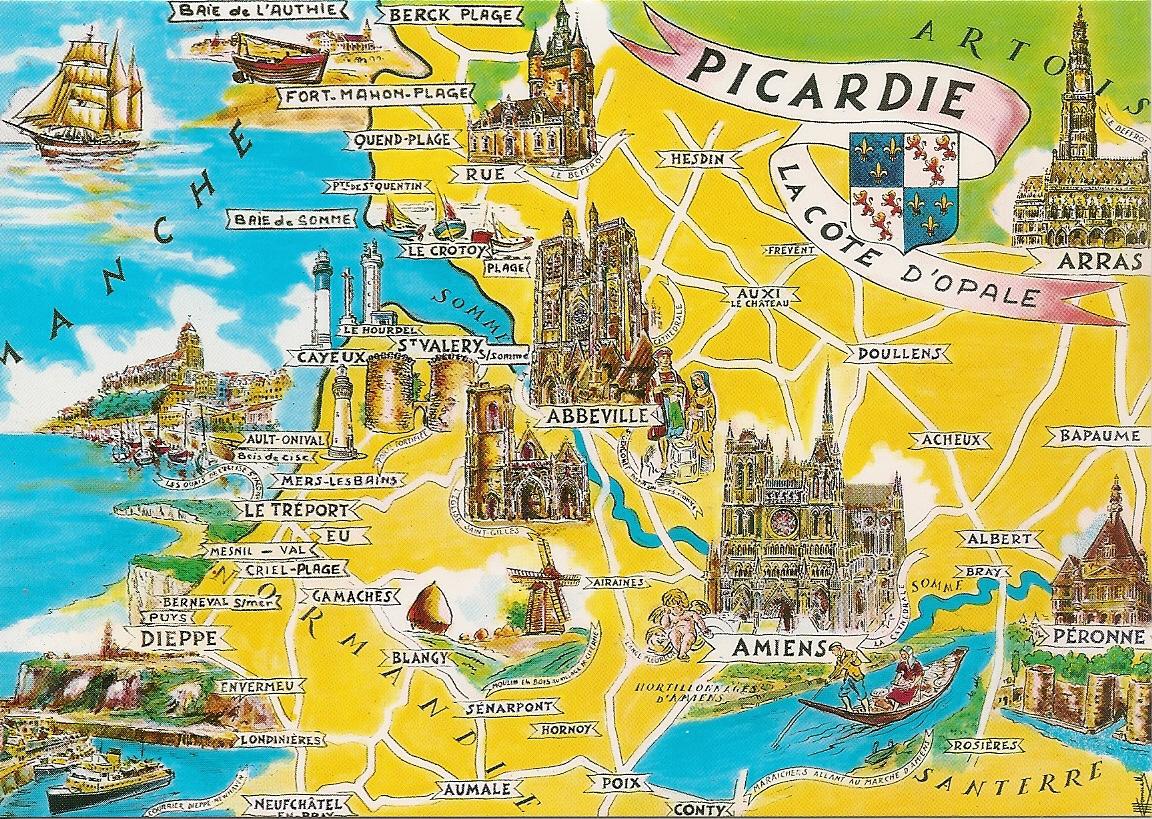 Brigitte - Passionnément: Cartes Postales