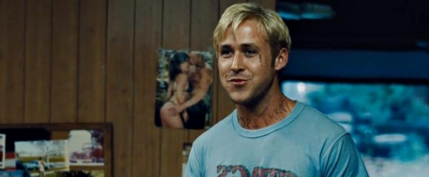 Ryan Gosling, The Place Beyond the Pines