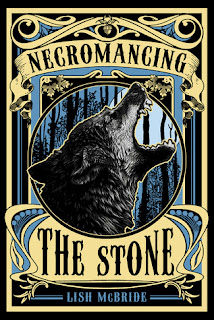 Necromancing the Stone: Review & Giveaway!