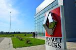 Завод Renault Trucks в Калуге