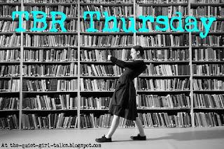TBR Thursday #1