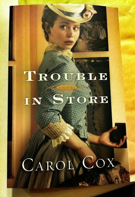 Carol Cox Novel