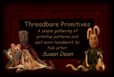 Threadbare Primitives