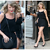 5 look do dia a dia da Taylor Swift.