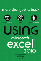 ebook - Using Microsoft® Excel® 2010