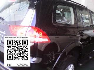 Promo Mitsubishi Pajero Sport Dakar Jawa Timur Surabaya Tlp Rofi 081353633304