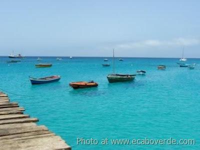 Cabo Verde: Eventual extensão da plataforma continental permitirá verificar se há petróleo