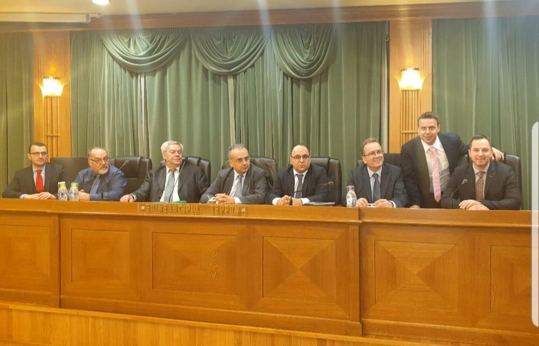 Προσυνεδριακή εκδήλωση ενόψει του 14ου Πανελληνίου Συνεδρίου Δικ. Συλλόγων