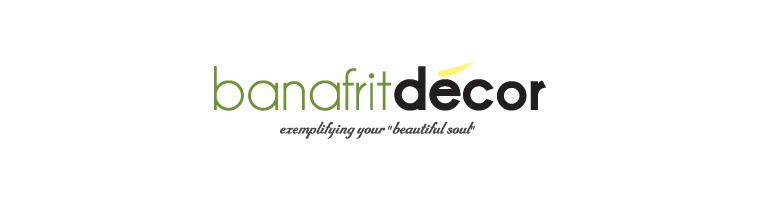 "banafrit décor :: exemplifying your ""beautiful soul"""