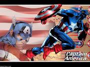 Noticias de Capitan America capitanamerica escudo