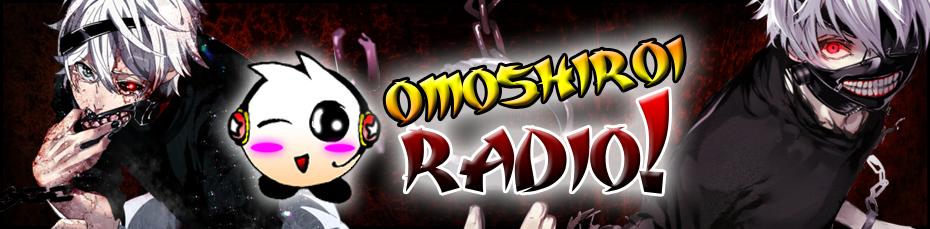 Omoshiroi Radio!