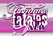 NCW Femmes Fatales in Canada