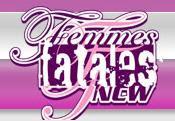 NCW Femmes Fatales in Canada
