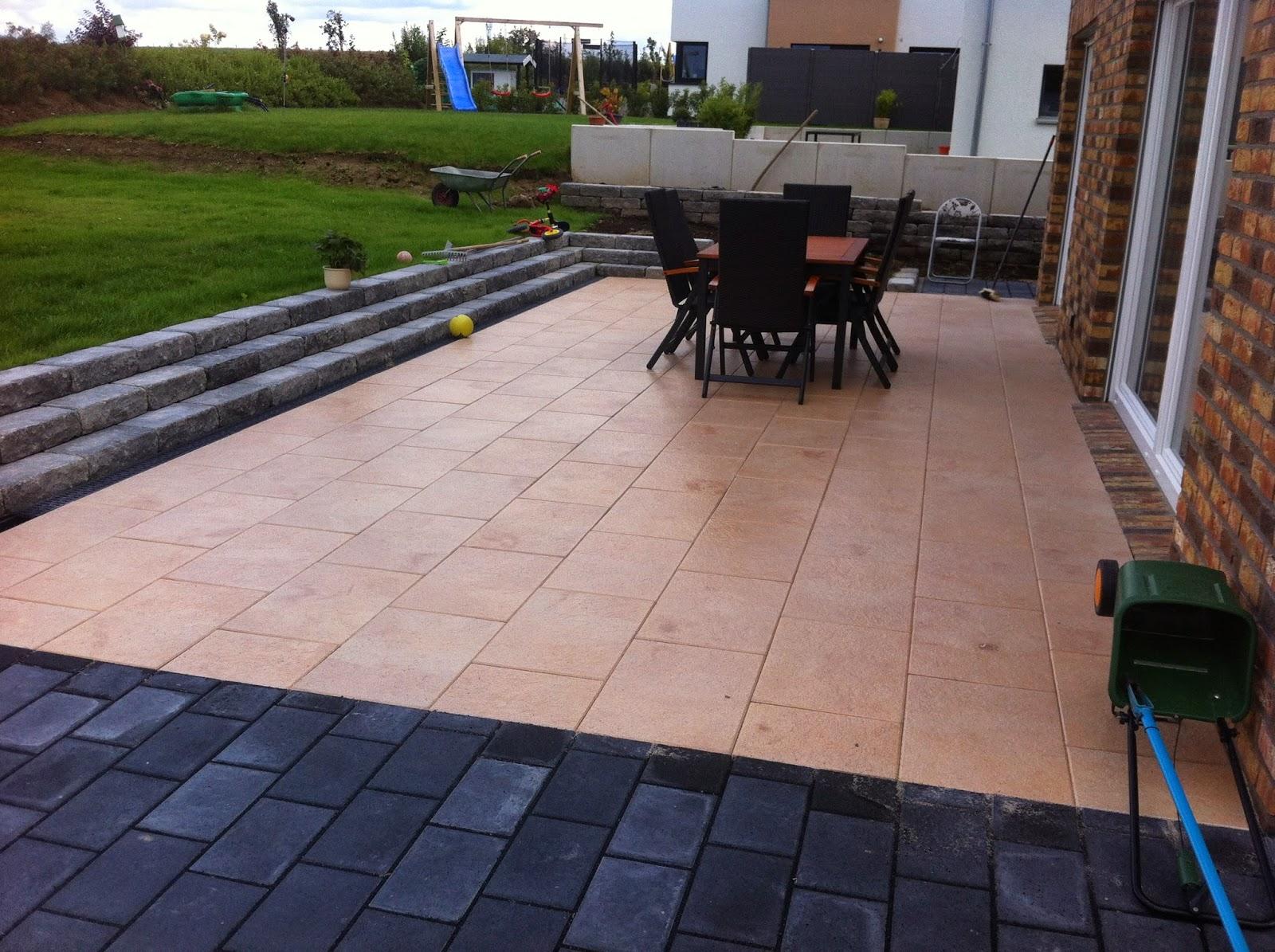 Wir bauen Zuhausehaus Edition 425 Unser Garten kommt