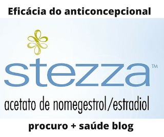 Eficácia do anticoncepcional stezza®