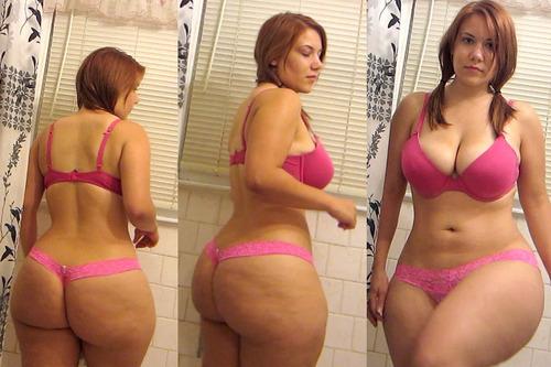 Busty Ass Tits