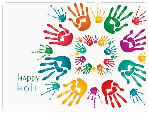 Holi 2015 SMS Messages Wishes Quotes in Hindi